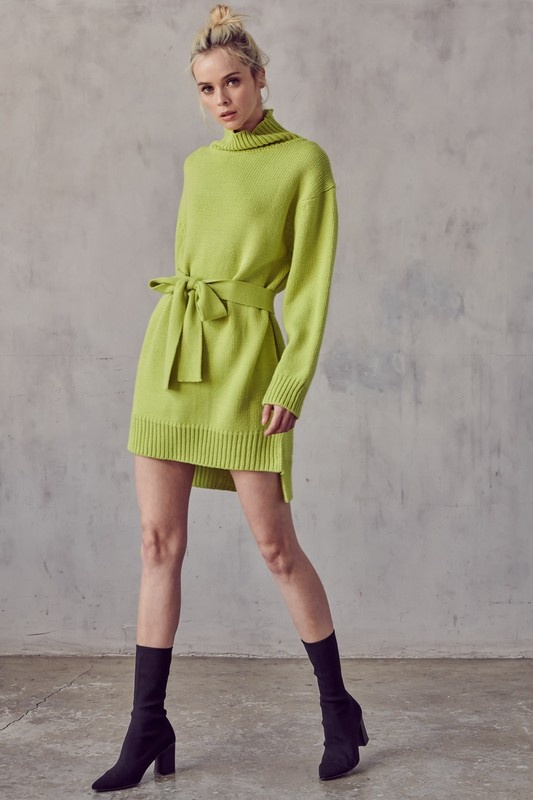 Chase Sweater Dress