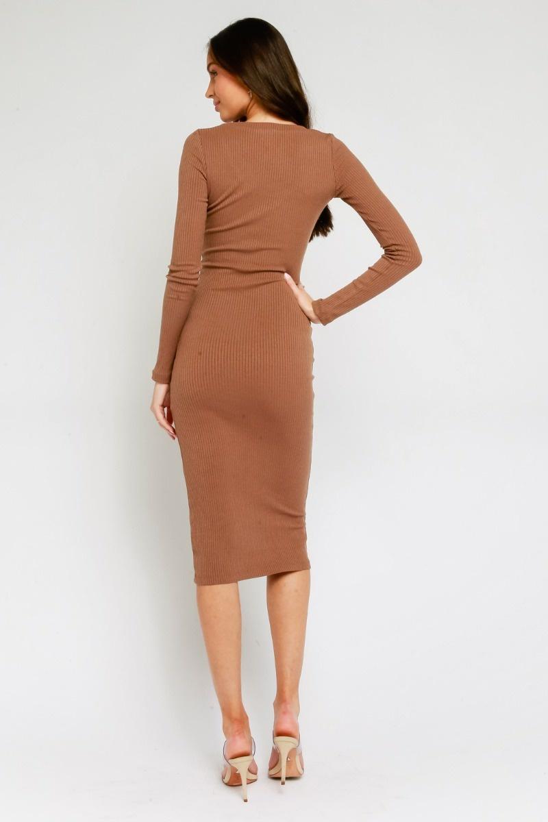 Astrid Midi Dress