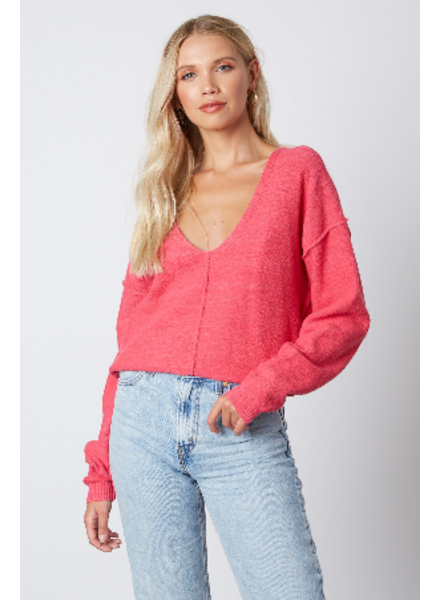 Sutton Sweater