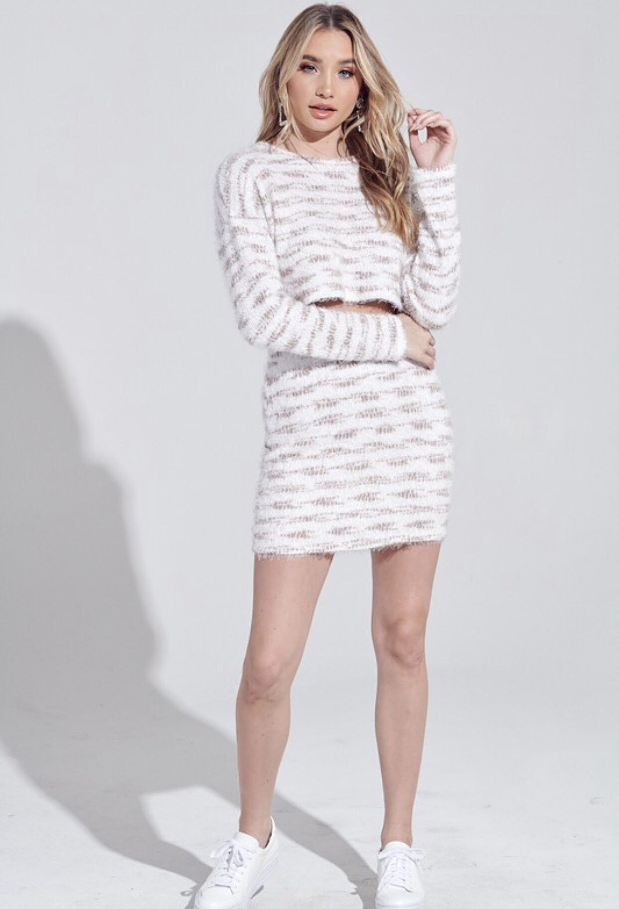 Come Closer Skirt