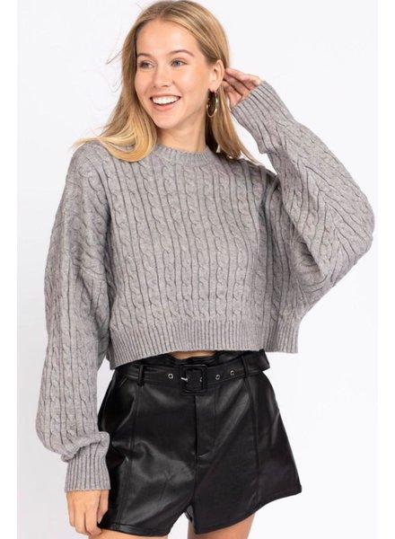 Snowbird Sweater