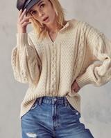 Adona Sweater