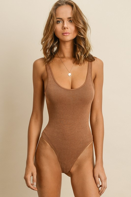 Simply Put Bodysuit