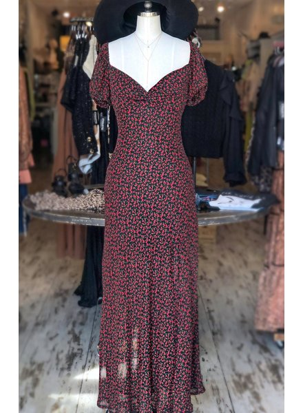 Fleetwood Maxi Dress