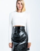 Muse Ruched Skirt
