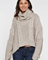 Vail Sweater