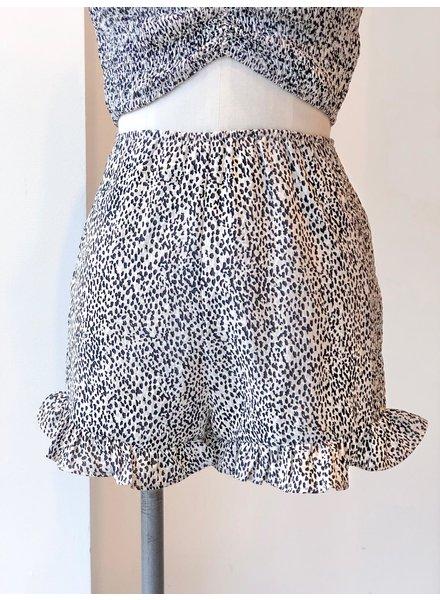 Wylder Shorts