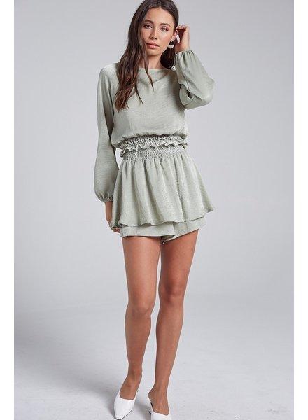 Jamine Skirt
