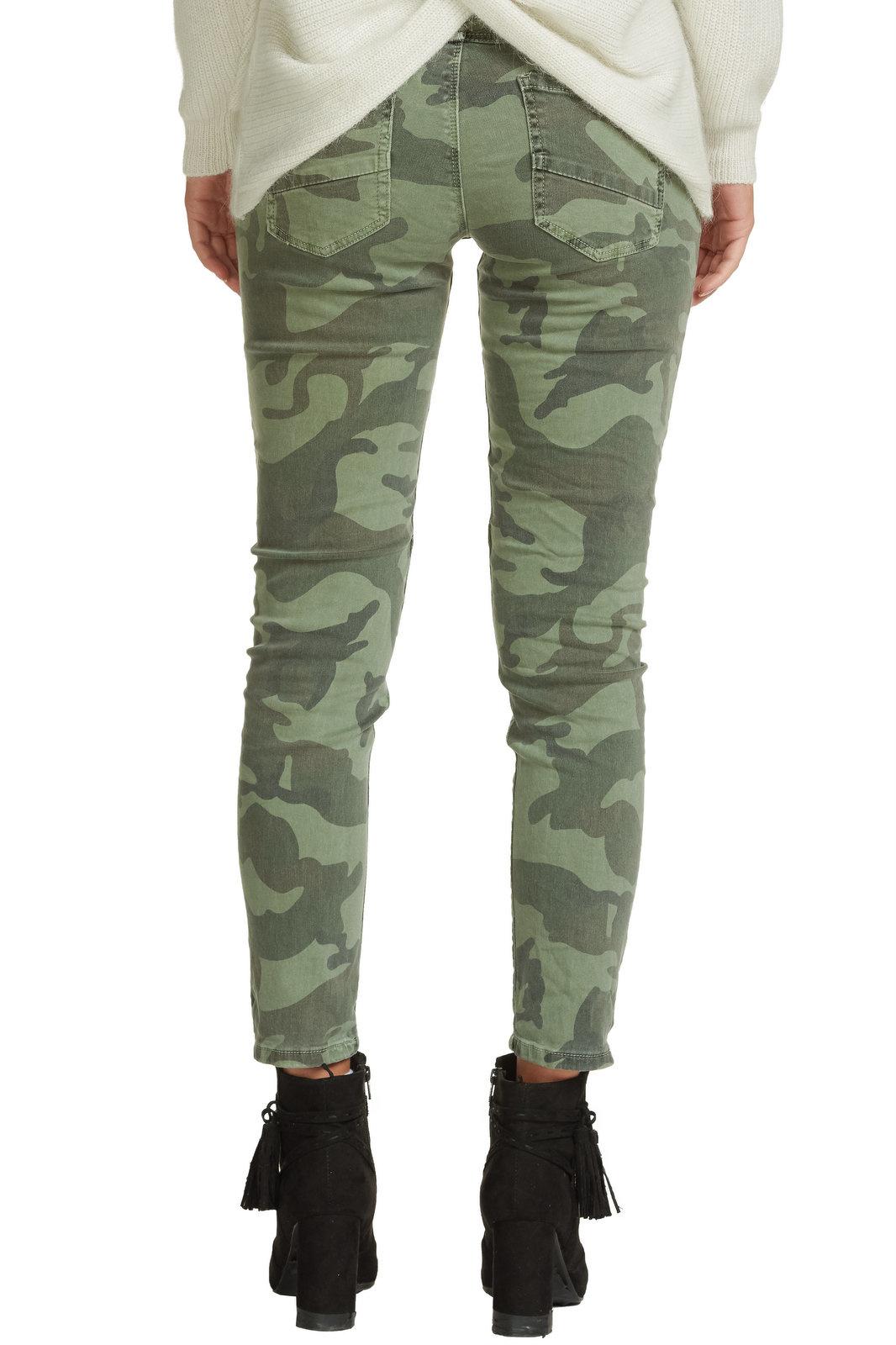 Porter Camo Pants