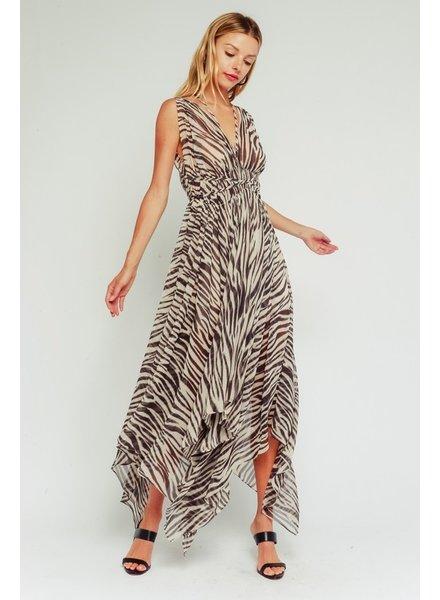 Zyla Maxi Dress