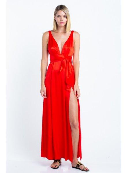 Loren Maxi Dress