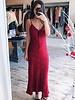Monique Midi Dress