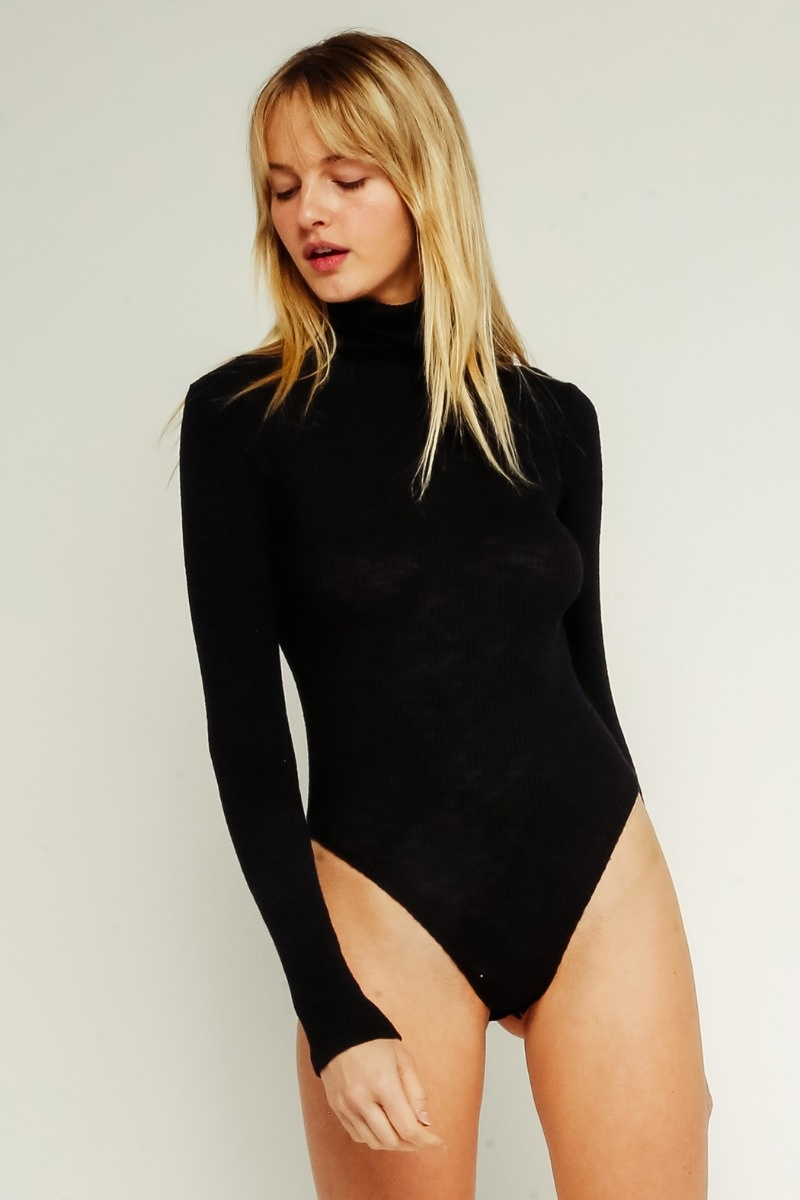 Miley Bodysuit