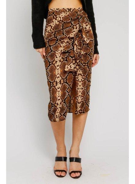 Coco Midi Skirt