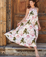 Blossom Maxi Dress