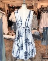 Island Hopping Dress