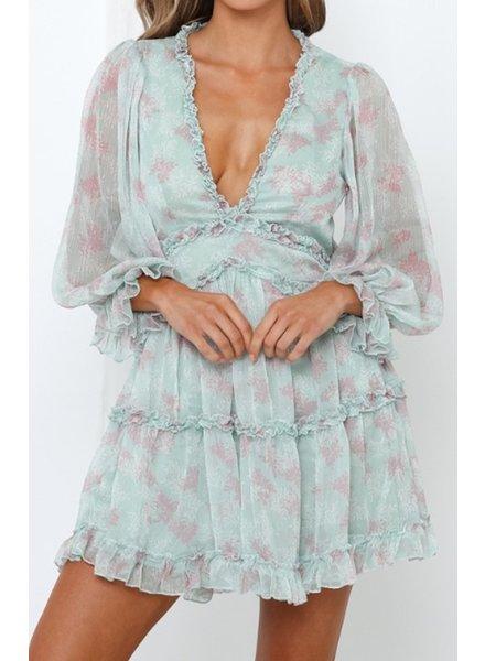 Ophelia Dresss