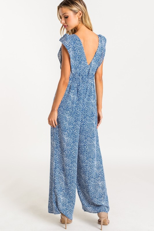 Juniper Jumpsuit