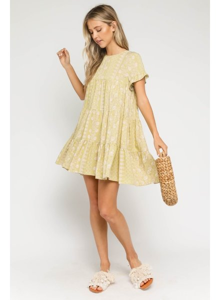 Posey Dress
