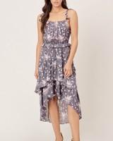 Nieva Floral Dress
