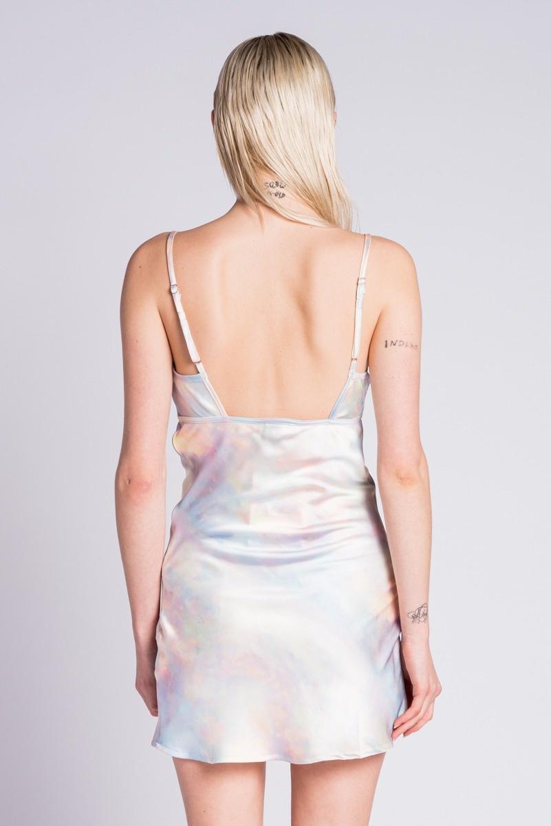 Cloud Nine Dress