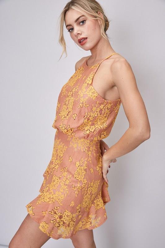 Coralina Dress