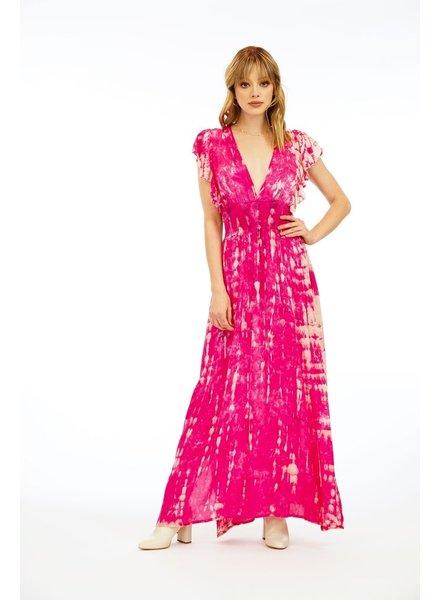Dahlia Long Dress