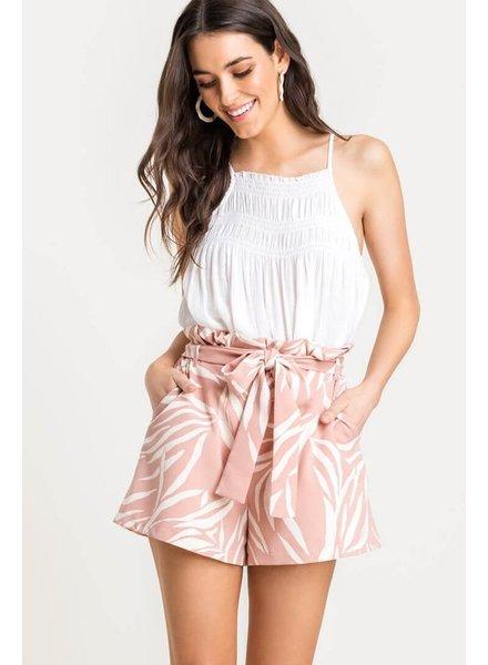 Palm Breeze Shorts