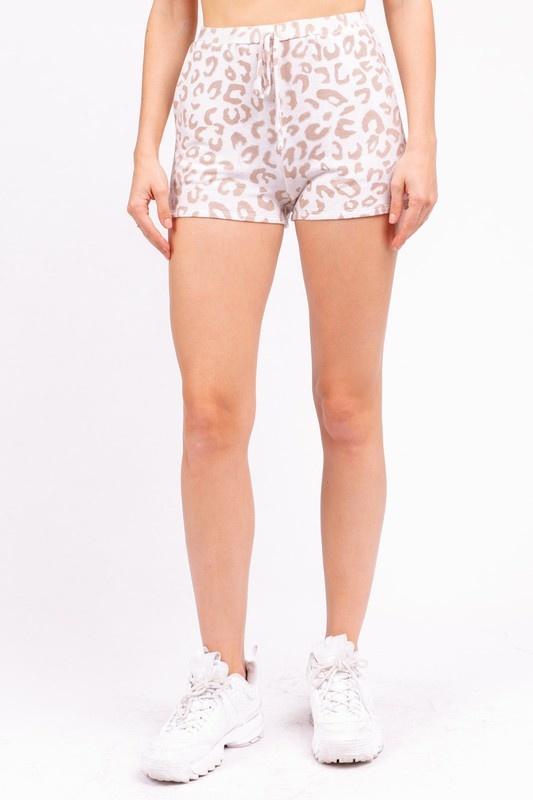 Feline Good Shorts