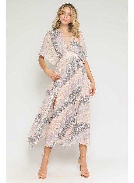 Anastasia Maxi Dress