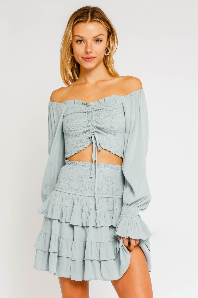 Malibu Skirt