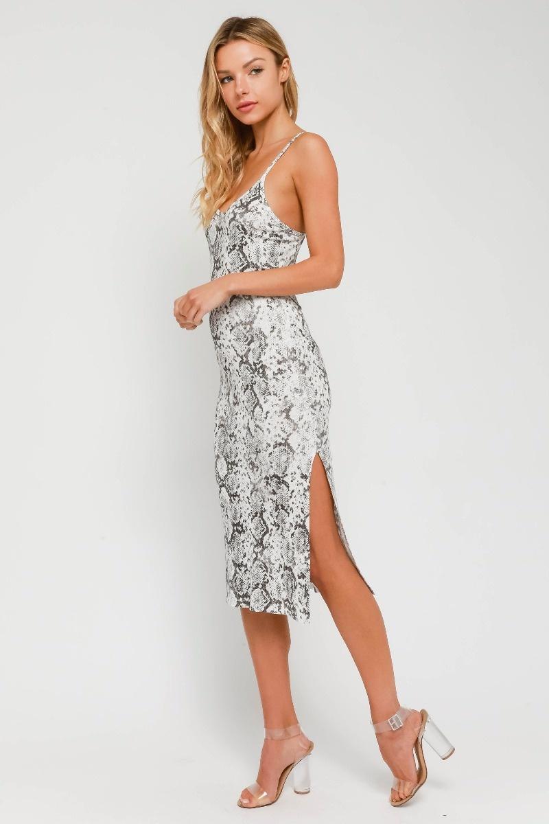 Serpentina Dress