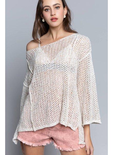 Coastal Knit Top