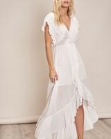 Anguilla Maxi Dress
