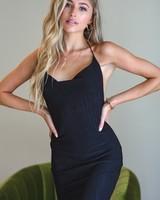 Veronica Mini Dress