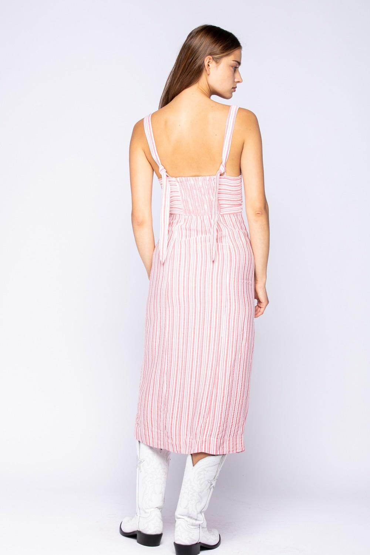 Penny Midi Dresss