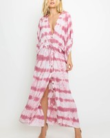 Bermuda Maxi Dress