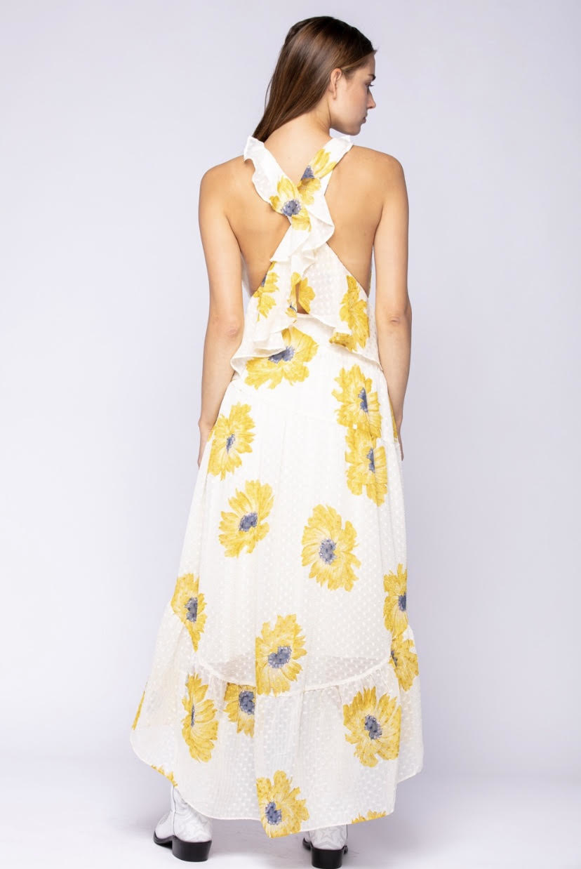 Vineyard Sunflower Maxi