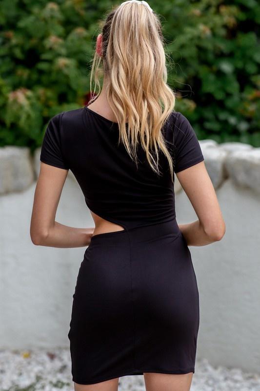 Brianna Dress