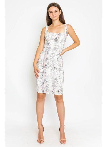 Enza Bodycon Dress