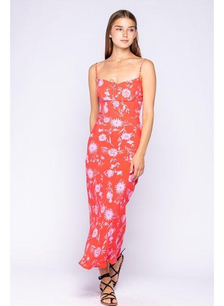 Valentina Midi Dress