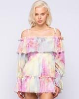 Pastel Dreams Dress