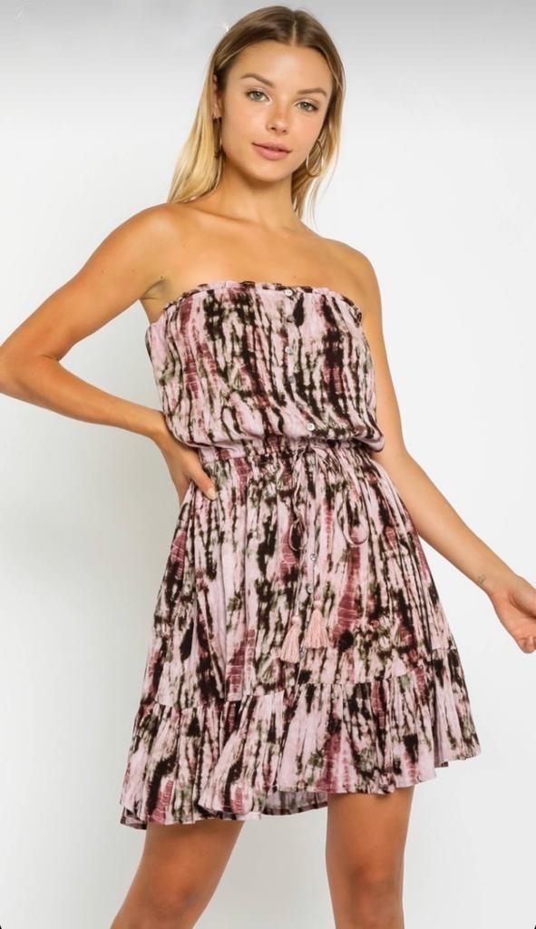 Vivian Dress