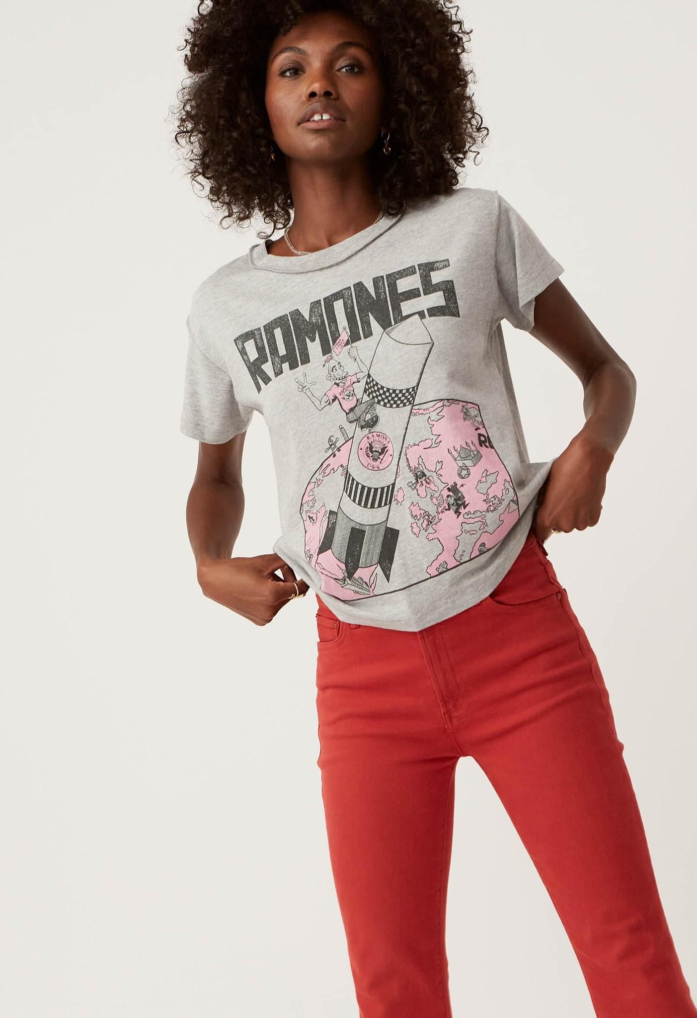 Ramones G.G.H Tee