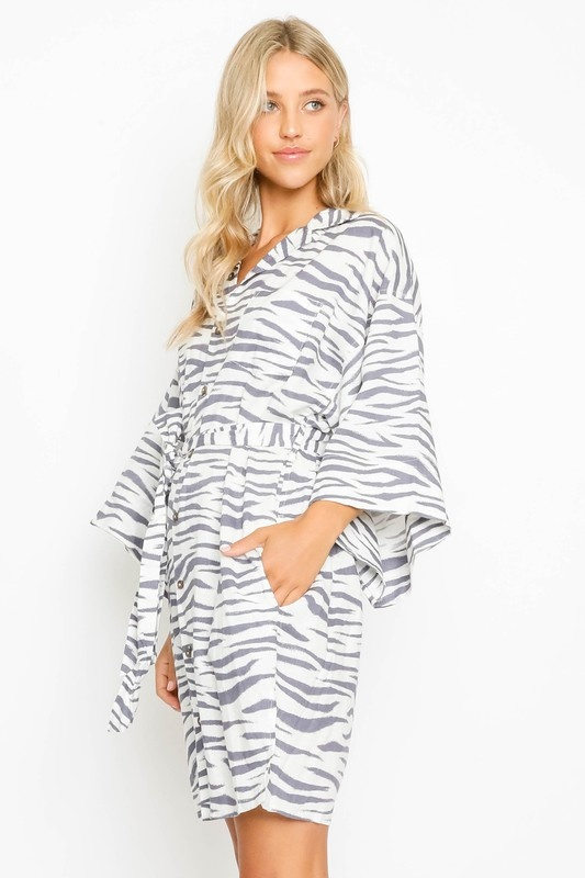 Zella Dress