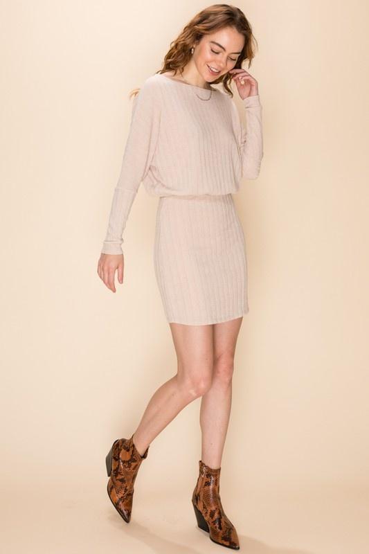 Josie Knit Dress