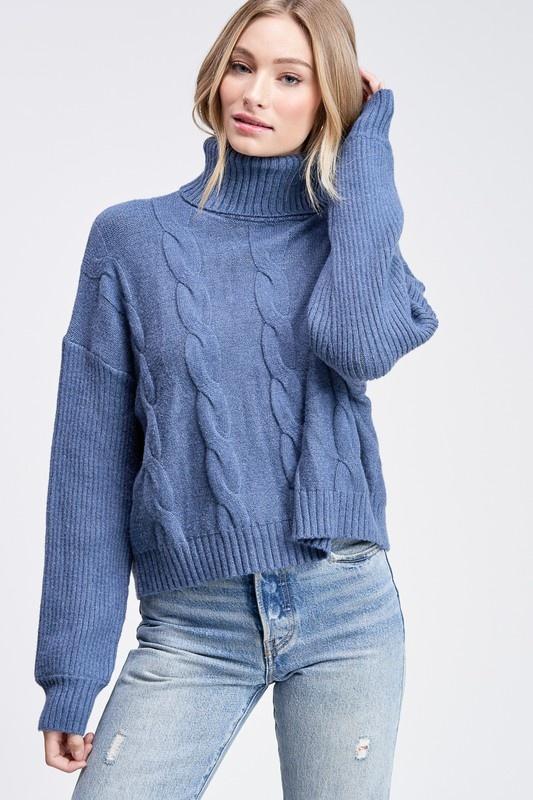 Melina Sweater