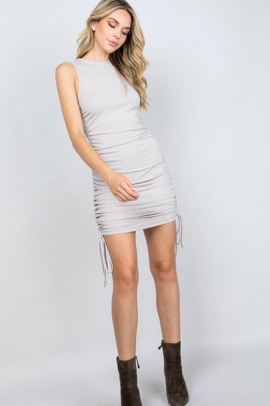 Risa Cinch Dress