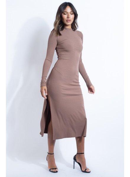 Addie Midi Dress