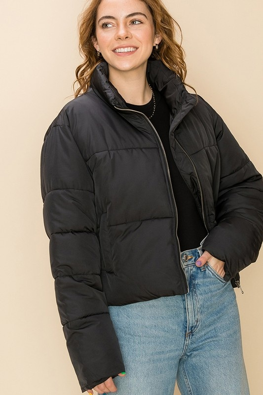 Brooklyn Puffer Jacket